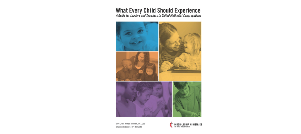 What Every Child Should Experience