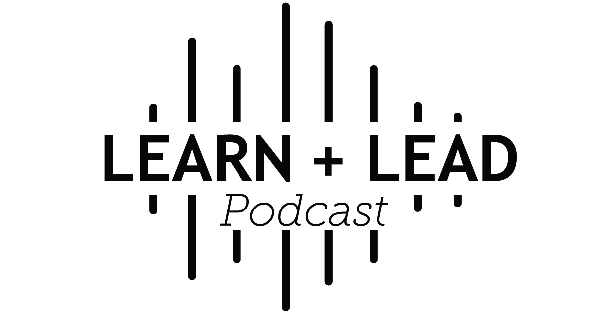 Episode 03: Small Groups with Leanna Weber