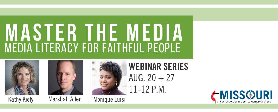Master the Media: Media Literacy for a Faithful People